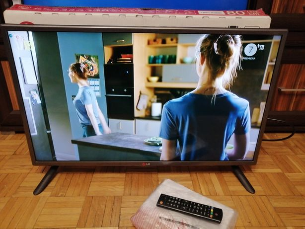 Telewizor LG 32LB561B-ZC LG LED TV 32 CALE