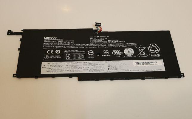 Bateria Lenovo Carbon X1 4 gen
