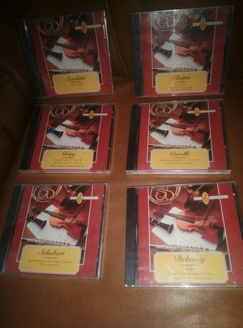 Coletânea Hit Classical