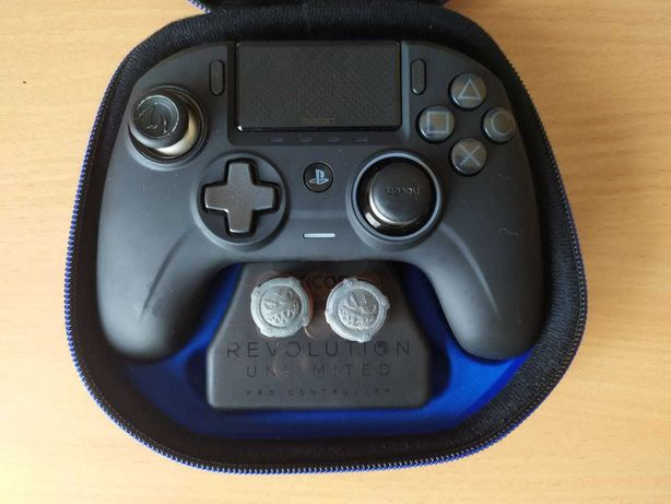 Продам Nacon Revolution Unlimited Pro Controller (PS4/PC)