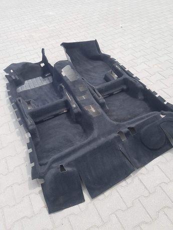 SEAT ALTEA XL 04-09r TOLEDO III dywan wykładzina podłoga europa
