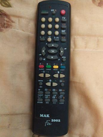 Пульт універсальний Мак 2002 максі