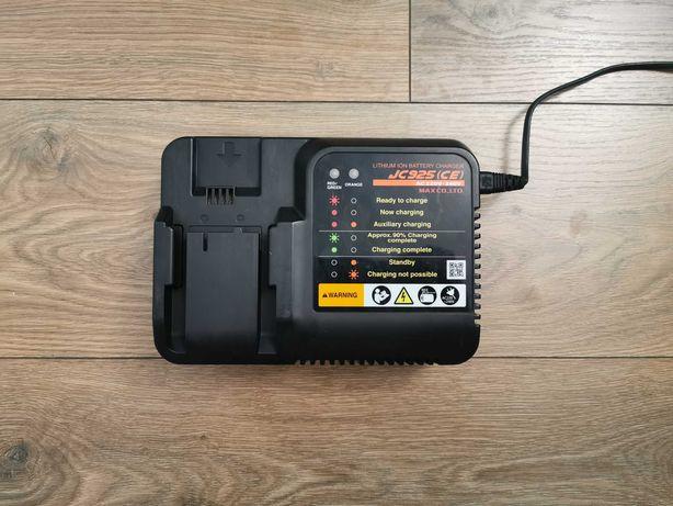 Ładowarka MAX JC925 Do Baterii MAX JPL92530A