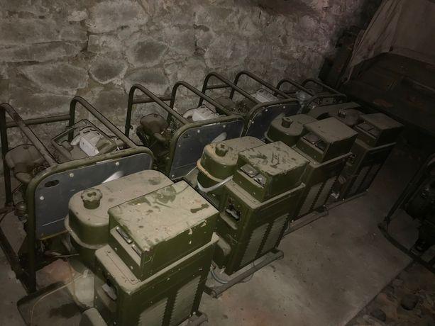 Генератор электростанция  2квт 4квт 8квт 10 кВт 30 квт 50квт 100квт но