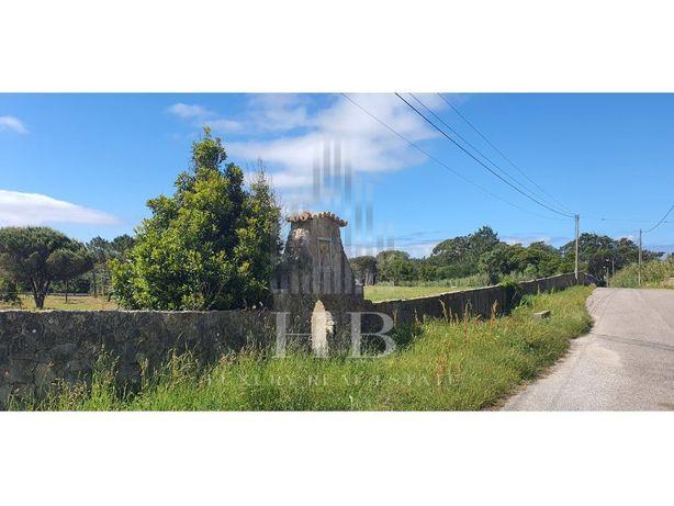 Terreno Urbano para Construção de Moradia em Magoito -Sintra