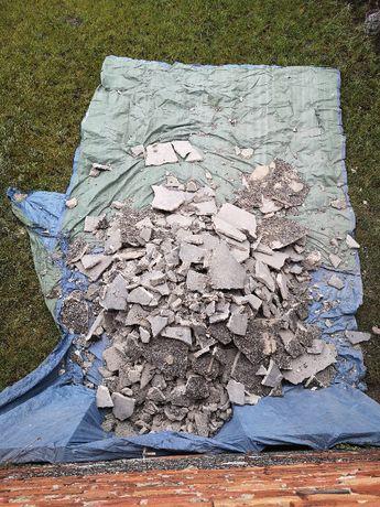 Oddam gruz betonowy czysty ok 2-3m3