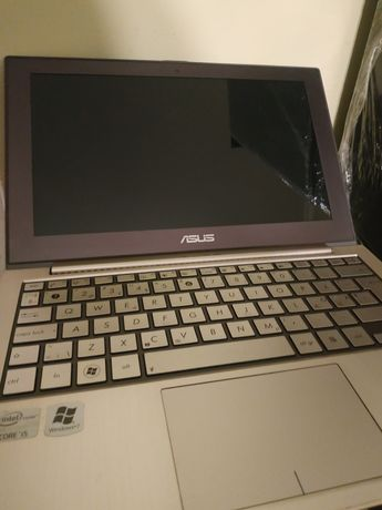 Нетбук Asus Zenbook UX21E 4gb i5 2467 128ssd 11'6HD