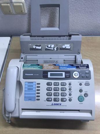 Лазерный факс Panasonic KX-FL403