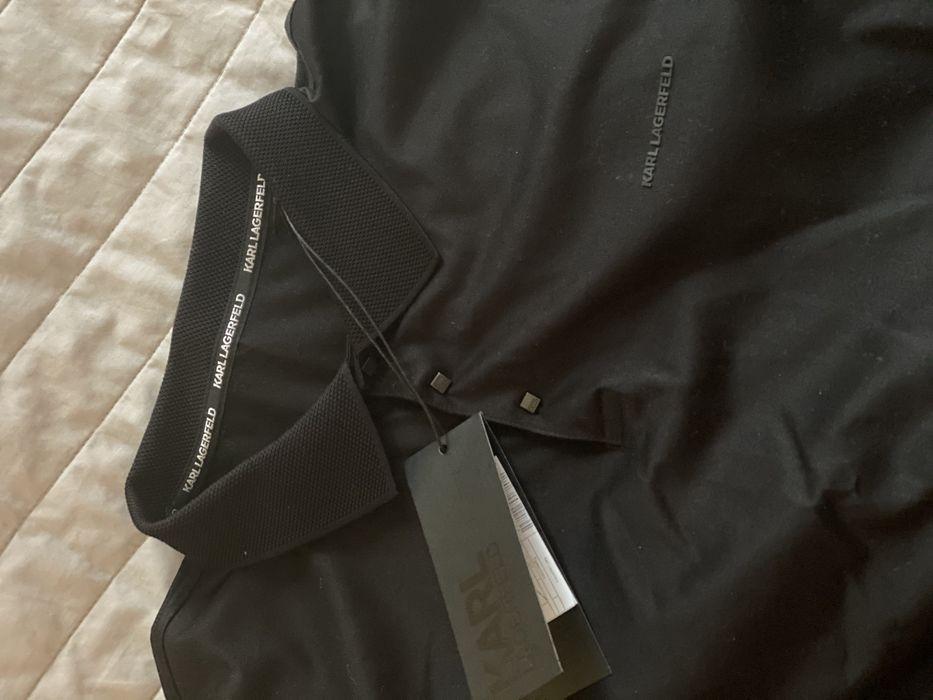 Продам кофту Lagerfeld Алексеевка - изображение 1