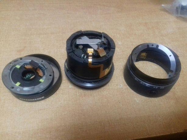 Obiektyw nikkor do Nikon N1 Nikon J1 itp