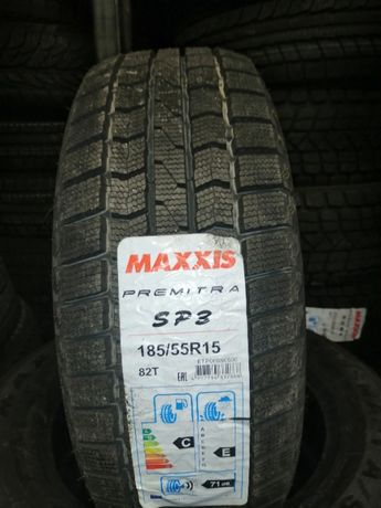 Зимние шины резина 185/55 R15 Maxxis PREMITRA ICE SP3 1855515 60 65 50