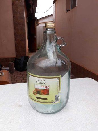 Бутыль 5 литровый