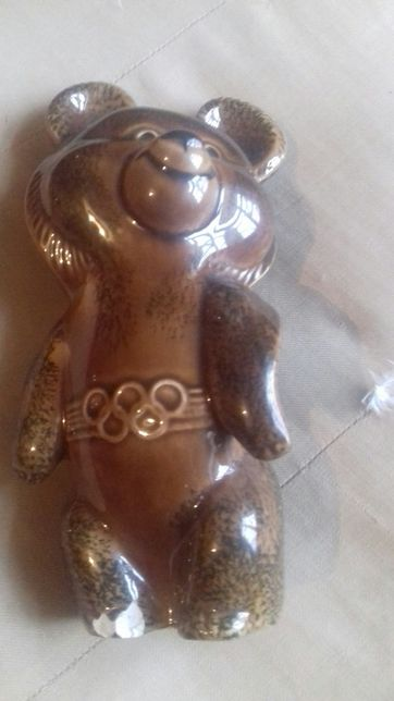 Олимпийськый мишка