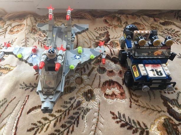 Конструктор Лего 400₽
