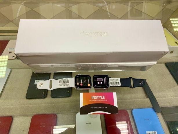 Apple Watch Series 3/4/5/6/ SE нові та вживані! Гарантія! Розстрочка