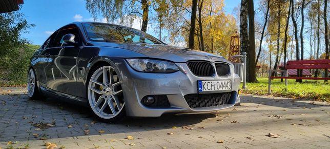 BMW e92 330d 2007r