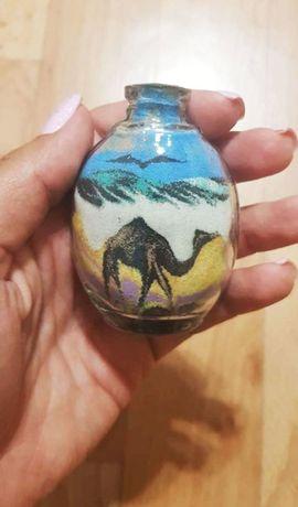 Песок рисунок в бутылочке. Мастер класс для детей и взрослых