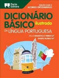 Dicionário Básico Ilustrado da Língua Portuguesa
