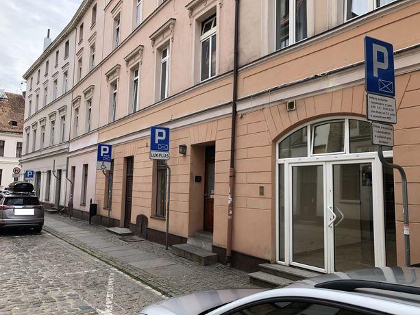 Wynajmę lokal usługowo-handlowy na Starówce, Toruń