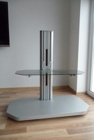 stolik TV szklany