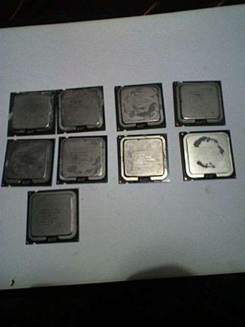 Vendo 2 Processadores Celeron D Socket 775