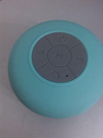 Coluna Bluetooth à Prova de Água