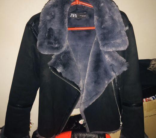 Дублёнка. Зимняя куртка