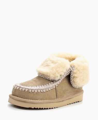 Зимние полусапоги, ботинки, угги, валенки