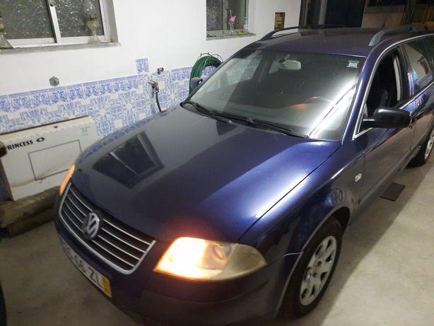 VW Passat 1.9 - 130 cv