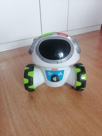 Le cojut d'un robot Fisher