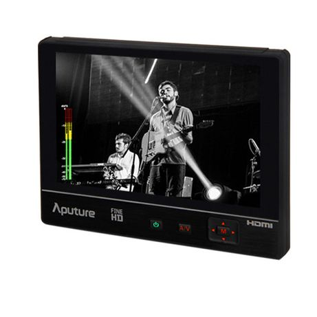 Накамерный монитор Aputure VS-2 FineHD KIT 7