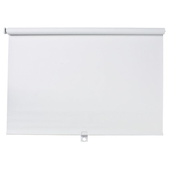 Рулонний штора, що блокує світло, білий, 160x195 см TUPPLUR в наявност Львов - изображение 1
