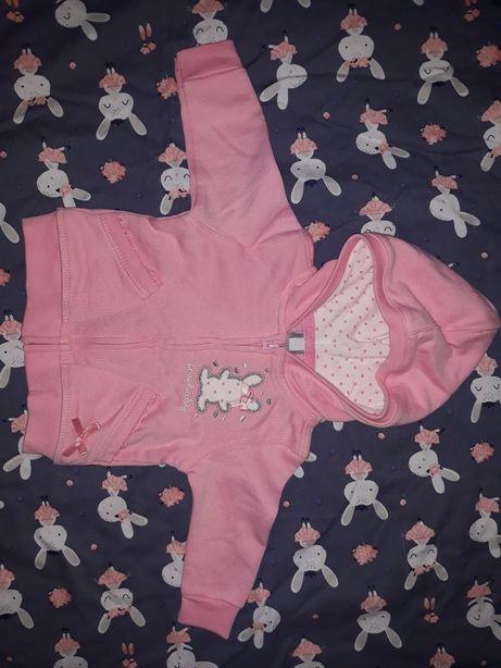 Nowa Bluza niemowlęca