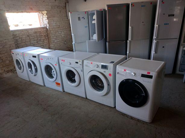 Пральна машина, стиральная машина як нові, можлива оплата частинами