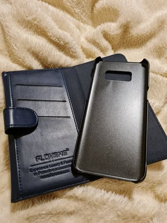 SAMSUNG S8 CASE wraz z portmonetka