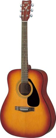 Guitarra Acústica Yamaha - F310 TBS