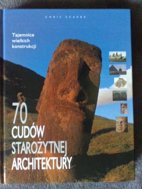 70 cudów architktóry starożytnej