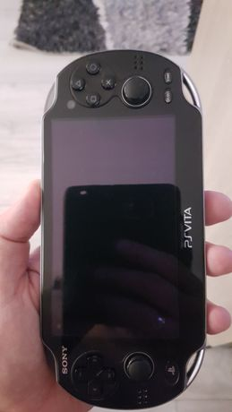 Konsola PS Vita OLED
