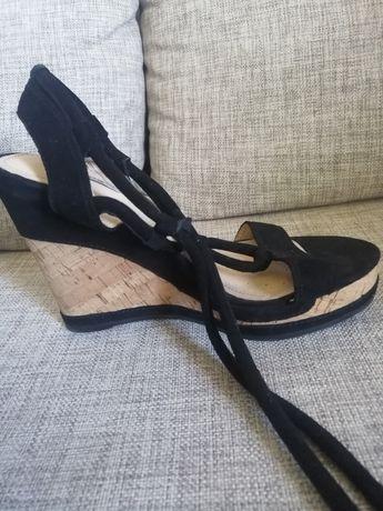 Nowe Sandały damskie Geox Respira rozmiar 38