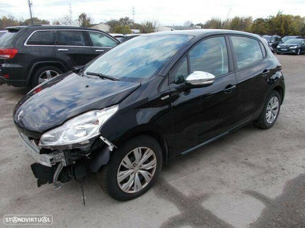 Motor Peugeot 208 2008 308 1.2THP 110CV EB2DT HNZ HNV HNP Caixa de Velocidades Arranque + Alternador