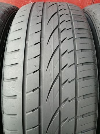 225/55/18 R18 98V Continental CROSS CONTACT UHP 4шт ціна за 1шт літо