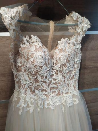Весільна сукня дизайн 2020