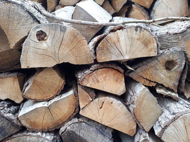 SUCHE !!Drewno opałowe lub kominkowe.