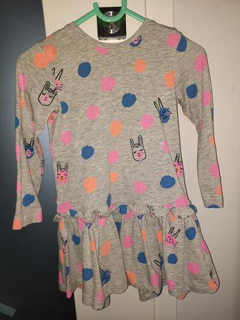 Sukienka r98 cocodrillo