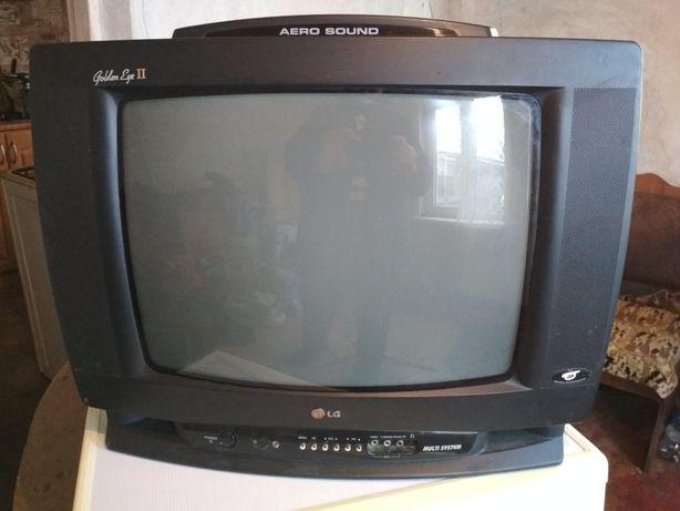 Телевизор LG CF-20K52E