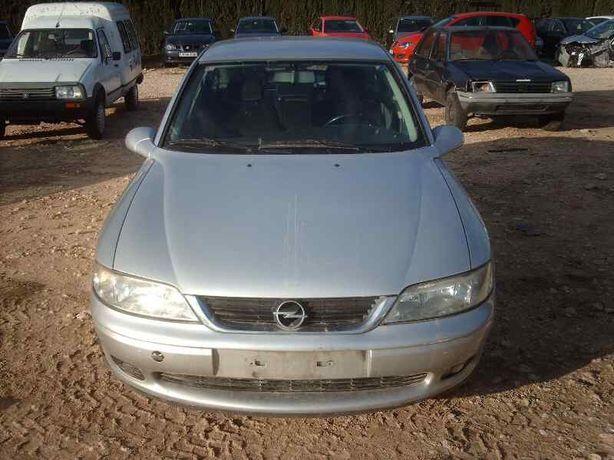 Peças Opel vectra b 2.0dti