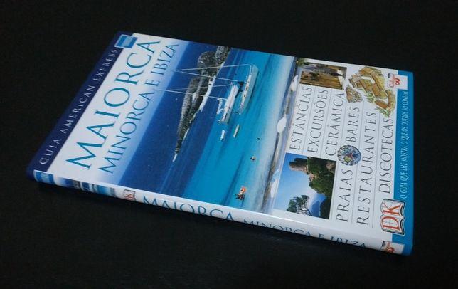 Guia American Express - Maiorca, Minorca e Ibiza