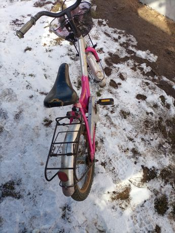 Sprzedam rowerek  dziecięcy