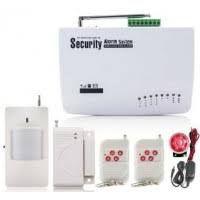 Сигнализация GSM 10A с поддержкой проводных и беспроводных датчиков