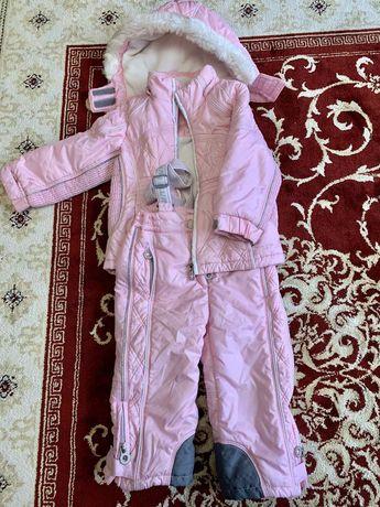 Термокостюм куртка Chicco комбинезон комбінезон зимовий